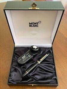 Montblanc Meisterstuck 149 Fountain Pen