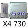 AMD X4 730 2.8GHz 4Core 4MB L2 65W Socket FM2 CPU Processor