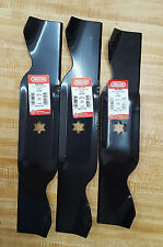 1 SET OF BLADES (2) 98-054 (1) 98-069 FOR MTD 942-0644 9420645