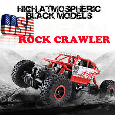 US 1/18 2.4GHZ 4WD Radio Remote Control Off Road RC Car ATV Buggy Monster Truck