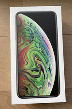 Apple iPhone XS Max - 64GB - Space Gray (AT&T) A1921 (CDMA + GSM)