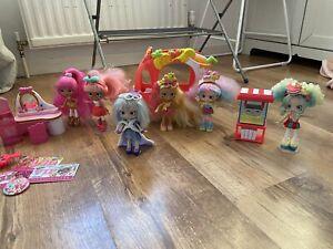 shopkins doll bundle