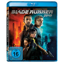 Blade Runner 2049 - (Blu-ray)