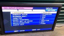 Pioneer Plasma  Monitor model# Pdp434cmx