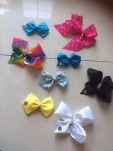 jojo siwa bows