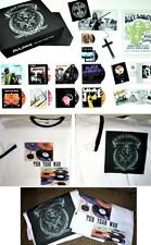 BLACK SABBATH - TEN YEAR WAR 1st.EDITION + FREE Tshirt + MAILED FROM LOS ANGELES