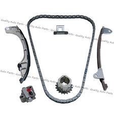 Timing Chain Kit Fit TOYOTA CAMRY RAV 4 Highlander VENZA Lexus 2AR-FE 1AR-FE