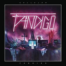 CALLEJON - FANDIGO   CD NEU
