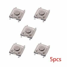 5Pcs Mouse micro Dpi switch for logitech G700 G9X G500 M905 M570 DPI 5x5x1.5mm