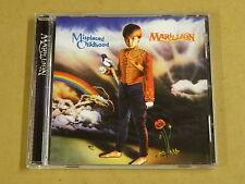 CD / MARILLION – MISPLACED CHILDHOOD