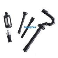 Benzinschlauch Ölschlauch Benzinfilter für Stihl 021 023 025 MS210 MS230 MS250