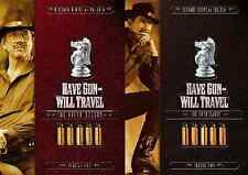 Have Gun Will Travel The Complete Fifth Season 5 Five DVD Set Series TV Show Box