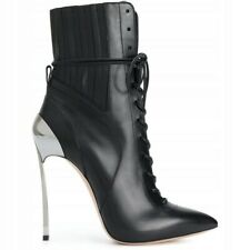 Boots Casadei 2 Colors 12cm Size 39