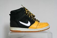 Nike Air Force 2 II High 08' Sneaker Athletic Multi Sz 10 Hipster Steelers Iowa