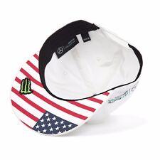 2017 Official f1 Mercedes AMG Lewis Hamilton USA American Austin TX GP Cap-New