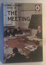 Ladybitd Book - The Meeting