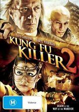 Kung Fu Killer 2 (DVD, 2009)