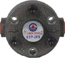 CYP-2FS Reversible Pump (Clockwise or Counterclockwise)