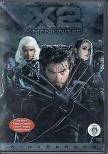 X2 : X-Men United (DVD 2003 Canadian Bilingual Widescreen)