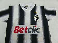 MAGLIA CALCIO JUVENTUS FC 2012 MIRKO VUCINIC 6 ANNI UFFICIALE JUVE MAGLIETTA 5
