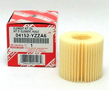 TOYOTA MATRIX GENUINE OIL FILTERS 1 Case of 10 04152-YZZA6 NEW OEM FILTERS 04152