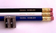 "Personalized ""Primary "" Pencils  with Sharpener"