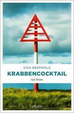 Krabbencocktail von Sina Beerwald (2018, Taschenbuch)