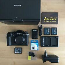 Fujifilm X-T3 NEUF (garantie, facture et accessoires)