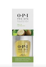 OPI PRO SPA Oil Nail & Cuticle Conditioner 14.8ml TRAVEL SIZE PERFECT GIFT