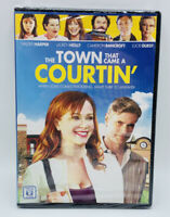 The Town That Came a Courtin' DVD. ( 2013, WS) Valerie Harper / Lauren Holly NEW