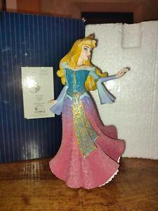 Disney Showcase Haute Couture Princess Aurora 4058290 ENESCO Sleeping Beauty BOX