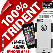 New Trident Aegis Protective Case Cover+Screen for Apple iPhone 6 / 6S