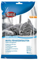 Trixie Simple'n'Clean Bags for Cat Litter Trays Extra Large 56 x 71cm Multi Buy!