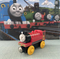 Thomas The Tank Engine Wooden Railway Trains For Brio Victor