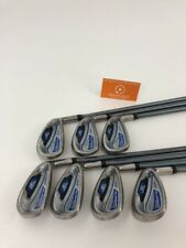 Cobra FP Ladies Irons / 5-GW / Ladies Graphite Shaft / Right Handed