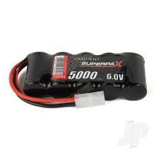 Radient NiMH Battery 6V 5000mAh SC Flat Pack