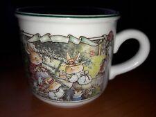 Foxwood Tales Kaffeetasse Tasse Villeroy & Boch unbenutzt