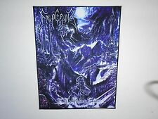 EMPEROR IN THE NIGHTSIDE ECLIPSE BACK PATCH