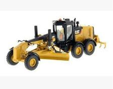 Caterpillar HO Scale Diecast Metal Motor Grader Vehicles Model Toy 85520