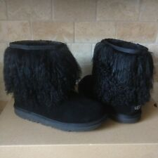 17ff56510db UGG Australia Boots US Size 6 Shoes for Girls | eBay
