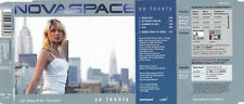 Novaspace - So Lonely (4 Track Maxi CD) + Video