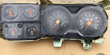1981-83 Chevy GMC Gauge Panel With Tach