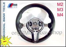 BMW M  Sportlenkrad Leder mit Dekorblende Original NEU 7847606 steering wheel