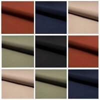 Memory Stoff Regenmantel Trenchcoat Wasserabweisend Trendfarben Premium Qualität