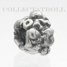 Authentic Trollbeads Sterling Silver Transition Woman Trollbead 11267