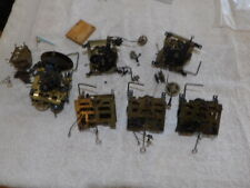 Cuckoo clock Movements and Parts Black Forest Germany