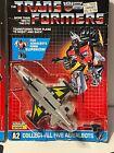 G1 Transformers Aerialbot Skydive MOC, Vintage and Complete