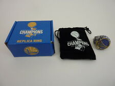 Golden State Warriors 2017 Replica Ring NBA Championship - Size 11
