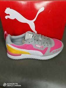 PUMA r78 Unisex Sneaker Low Top Scarpe Da Ginnastica 373117 07