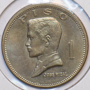 Philippines 1972 Piso 193099 combine shipping